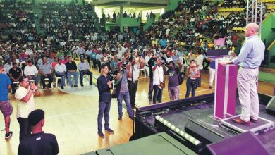 Photo of Precandidatos peledeístas activan carrera por el poder.