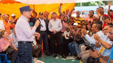 Photo of Productores de San Juan y Azua reciben apoyo del Gobierno.