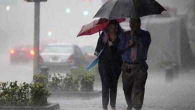 Photo of Tormentas eléctricas y fuertes lluvias ocasionales hasta el martes.