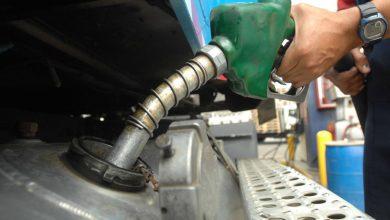 Photo of Precios de los combustibles bajan entre RD$2.20 y RD$6.00