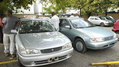 Photo of Taxistas opuestos a registro del Intrant.