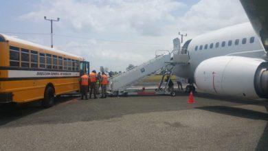 Photo of Un total de 1,115 dominicanos han sido repatriados de Estados Unidos en lo que va de año.