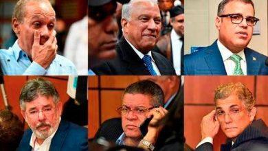 Photo of Suprema Corte declara inadmisibles recursos de apelación a imputados en caso Odebrecht.
