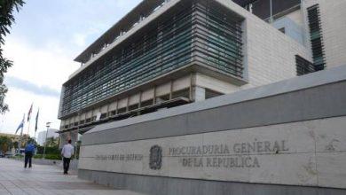 """Photo of La Procuraduría """"está validando"""" información sobre salida de exfiscal de Villa Vásquez."""