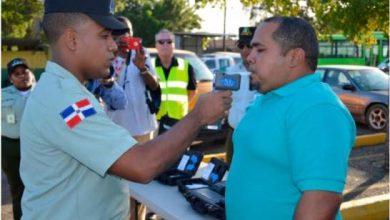 Photo of 46% de los conductores da positivo en alcoholemia y la mayoría sobrepasó grado permitido por ley.