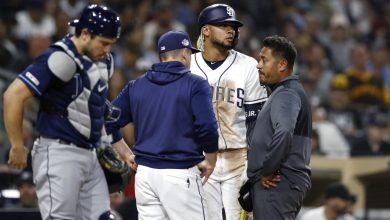 Photo of Tatis Jr. «espalda» se perdería el resto del 2019