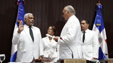 Photo of Camacho es reelecto presidente de la Cámara de Diputados