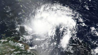 Photo of Onamet mantiene alerta desde la isla Saona hasta Samaná por tormenta Dorian.