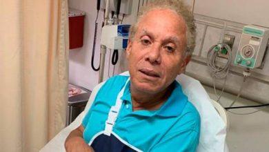 """Photo of Aplazan la audiencia caso Odebrecht por """"lesión"""" de Rondón."""