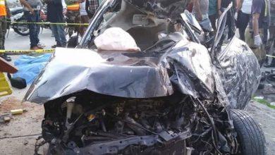 Photo of Gran pesar en SFM por muerte de cinco jóvenes.