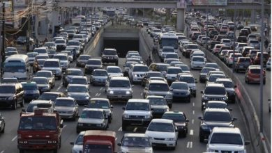 Photo of La capital, el centro de una epidemia en el transporte.