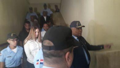 Photo of Conocen medidas de coerción a cuatro personas vinculadas caso César el Abusador.