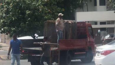 Photo of Refuerzan seguridad en inmediaciones residencia Danilo Medina.