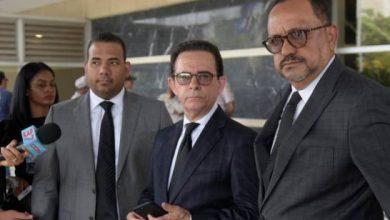 Photo of Acusan al presidente de la SCJ de llevar caso de Odebrecht de manera parcial y arbitraria.