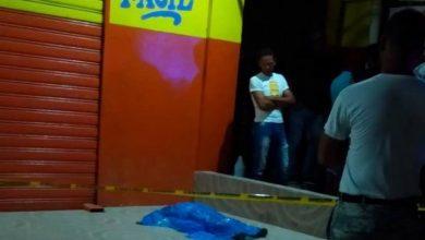Photo of Atracadores matan a niño de un balazo en Valiente de SDE.