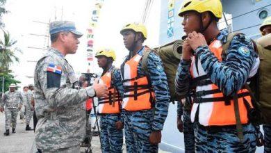 Photo of Gobierno envía ayuda a damnificados de Dorian en Bahamas.