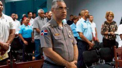 Photo of Archivan querella contra subdirector de la Policía por abuso psicológico contra menor.