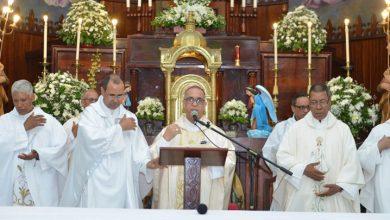 Photo of Obispo considera hay protección oficial al narco y corrupción.