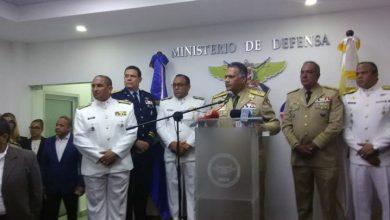 Photo of Defensa cancela a coronel apoyó a Gonzalo.