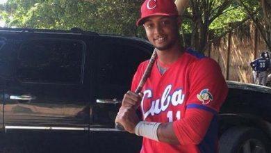 Photo of Fallece pelotero cubano en accidente de tránsito en Boca Chica.