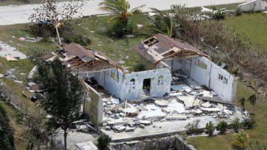 Photo of Al menos 20 muertos tras paso de huracán Dorian en Bahamas.