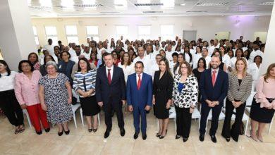 Photo of INFOTEP y Nestlé elevan a 980 el número de egresados de Mi Sabroso Negocio.