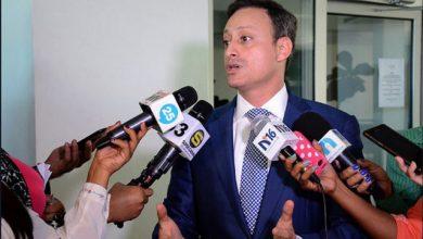 Photo of Procurador pide tener paciencia a jueces en caso Odebrecht.