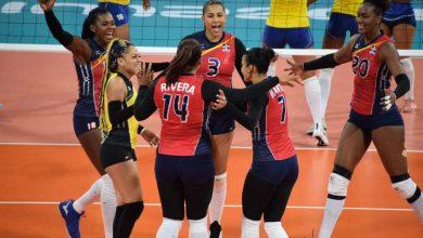 Photo of Las Reinas del Caribe vencen a Corea del Sur y logran su primer triunfo en la Copa del Mundo
