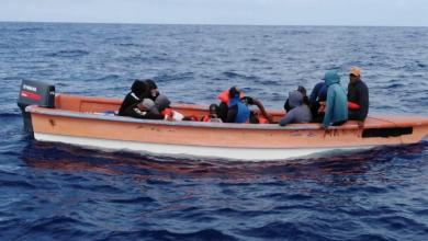 Photo of Armada sigue buscando 9 iban en yola