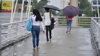 Photo of Onda tropical se aleja del área de pronóstico, pero continuarán las lluvias