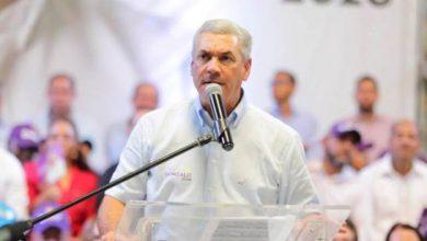 Photo of Gonzalo Castillo: «Soy la única oportunidad que tiene el PLD para mantenerse en el poder»