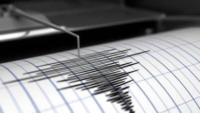 Photo of Se registra sismo de 4.8 grados en el municipio de Cabrera.
