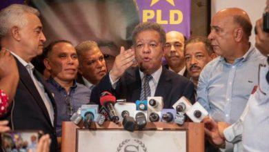 Photo of Leonel habla hoy; en juego está su futuro político