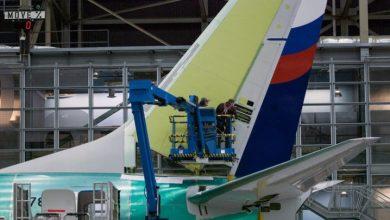 Photo of Dejan en tierra a varios Boeing 737 NG tras hallar grietas en los soportes de las alas.