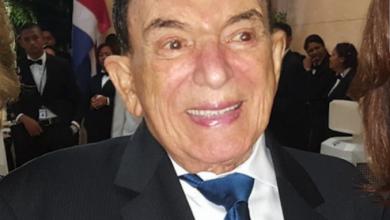 Photo of Fallece destacado empresario Mario Lama.