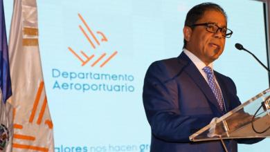 Photo of Director Ejecutivo del Departamento Aeroportuario presenta informe de gestión 2018-2019.