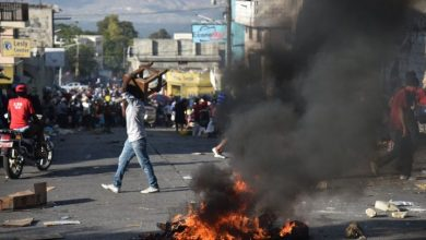 Photo of Inicia nueva jornada de protestas en Haití.