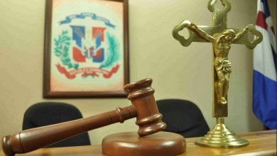 Photo of Condenan a 20 años de prisión a joven por robo agravado en Hato Mayor.