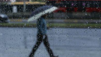 Photo of Lluvias para la tarde de este lunes; temperaturas altas continúan.