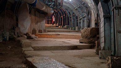 Photo of Descubren en Jerusalén calle de hace 2000 años construida por Poncio Pilatos.