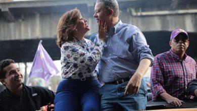Photo of La pregunta de las redes: ¿Y qué hará Margarita ante la salida de Leonel?