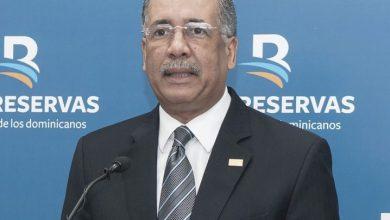 Photo of Simón Lizardo afirma PLD saldrá más fortalecido de este proceso.