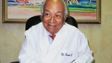 Photo of Fallece reputado doctor Manuel Ramón Canela Escaño.