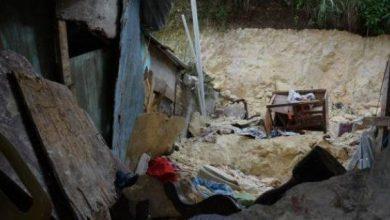 Photo of Mueren tres hombres tras derrumbe en mina de ámbar en Hato Mayor.