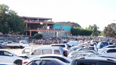 Photo of Intrant da plazo para retirar vehículos retenidos.