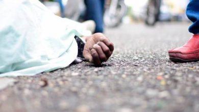 Photo of Muere hombre en accidente tras realizar un supuesto atraco y acompañante quedó herido.