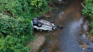 Photo of Varias personas resultan heridas tras accidente de tránsito en puente de Monte Plata.