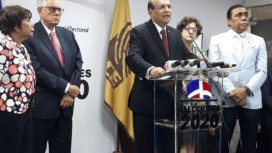 Photo of JCE concluirá hoy conteo  de votos del nivel presidencial en el PLD.
