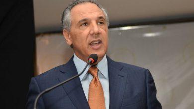 Photo of José Ramón Peralta saluda disposición de la JCE de realizar auditoría a equipos.