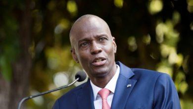 Photo of El presidente de Haití vuelve a llamar al diálogo y evita hablar de dimisión.